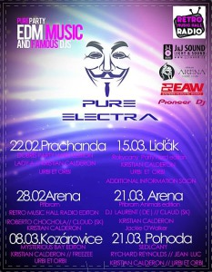 flayer-pure